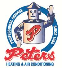 Peters Heating & Air Conditioning